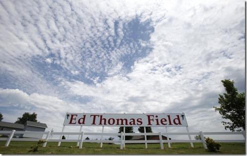 thomas sign