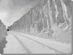 Snowdrift_over_road